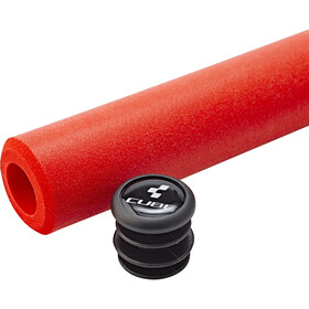 Cube SCR Grips red